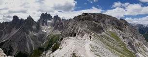 mountainsの写真素材 [FYI00799384]