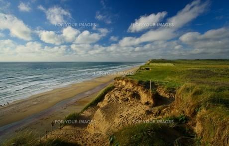 coastの写真素材 [FYI00799388]