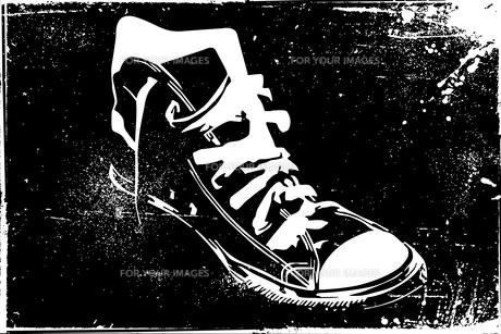 sneakersの素材 [FYI00799451]