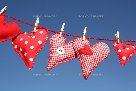 heartの写真素材 [FYI00799503]
