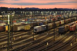 rail_trafficの写真素材 [FYI00799620]