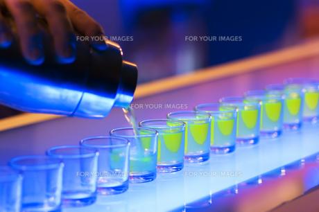 beveragesの写真素材 [FYI00799726]