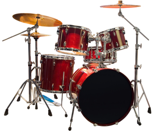 music_instrumentsの写真素材 [FYI00799734]