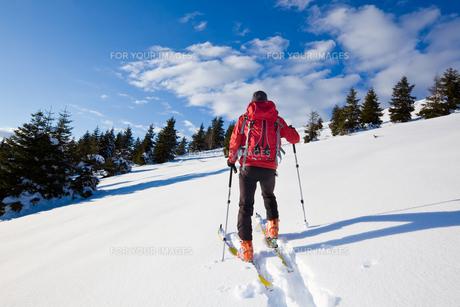winter_sportsの素材 [FYI00799781]