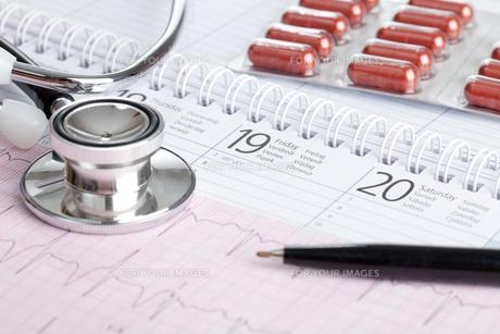 medicine_cosmeticsの素材 [FYI00799916]