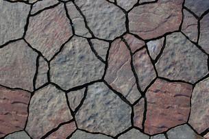 stone floor textureの写真素材 [FYI00799970]