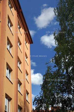 housesの写真素材 [FYI00800238]