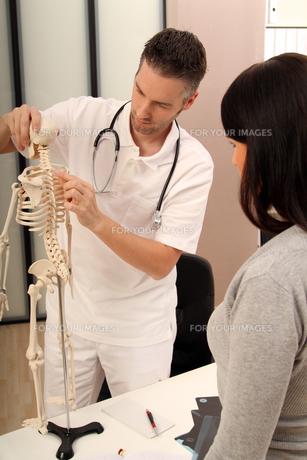 doctorの素材 [FYI00800374]