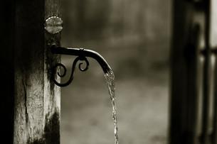 drinking waterの素材 [FYI00800470]