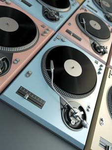 music_instrumentsの写真素材 [FYI00800622]