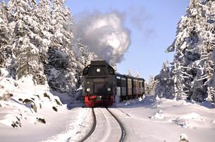 rail_trafficの素材 [FYI00800631]