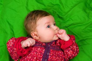childrenの写真素材 [FYI00800805]
