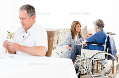 health_socialの素材 [FYI00801163]