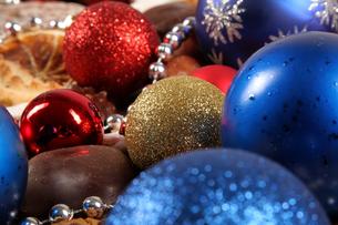 christmasの素材 [FYI00801496]