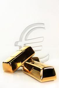 gold barの写真素材 [FYI00801721]