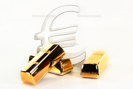 gold barの素材 [FYI00801748]