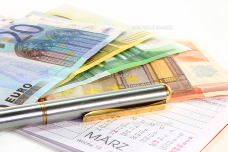 money_financesの素材 [FYI00802003]