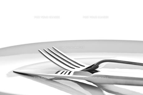 forkの素材 [FYI00802099]