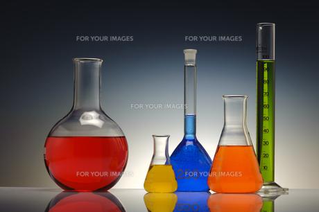 laboratoryの写真素材 [FYI00802316]