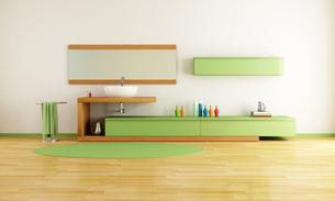 furnitureの写真素材 [FYI00802329]