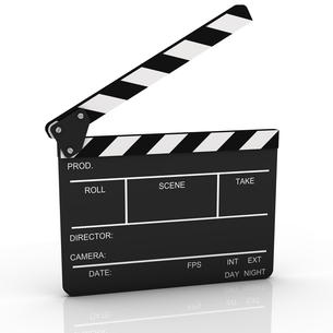 theater_moviesの写真素材 [FYI00802365]