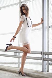 fashion_modelsの素材 [FYI00802564]