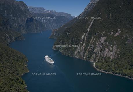 national parkの写真素材 [FYI00802802]