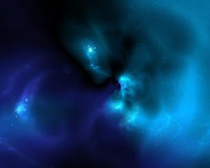 spaceの写真素材 [FYI00802974]