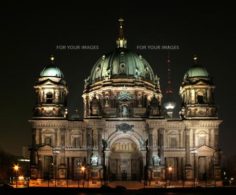 historic_buildingsの写真素材 [FYI00802998]