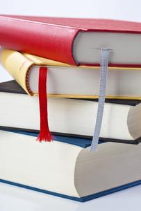 book stackの素材 [FYI00803003]