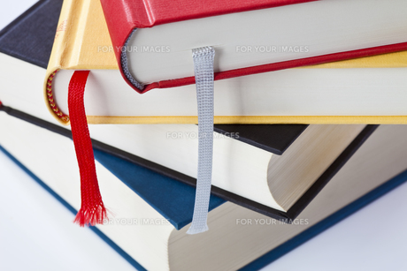 book stackの素材 [FYI00803009]
