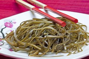 seaweedの写真素材 [FYI00803141]