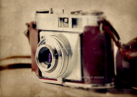 retroの写真素材 [FYI00803226]