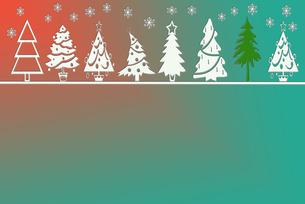 christmas cardの写真素材 [FYI00803385]