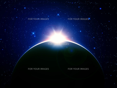 outer_space_astronomyの写真素材 [FYI00803515]