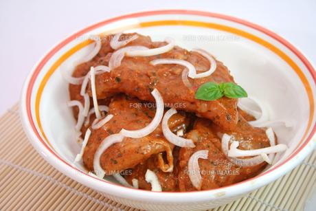 turkey meatの素材 [FYI00804180]