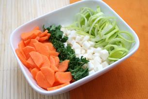 vegetableの写真素材 [FYI00804378]