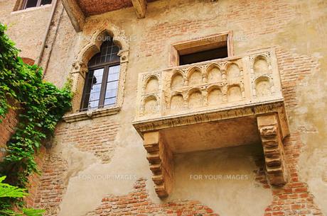 verona balcony - verona balcony 03の素材 [FYI00804489]