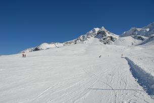 ski in k?htaiの写真素材 [FYI00804509]