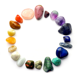 stones_mineralsの写真素材 [FYI00804520]