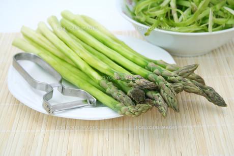 fruits_vegetablesの写真素材 [FYI00804567]