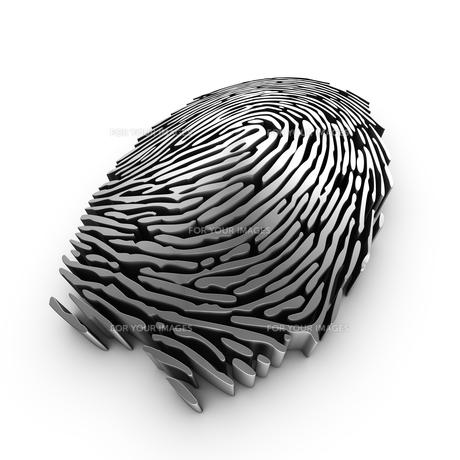 fingerの写真素材 [FYI00804635]