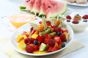 fruits_vegetablesの素材 [FYI00804696]