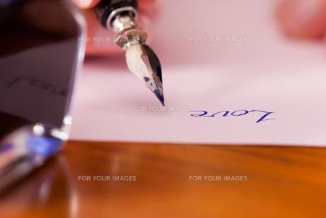 profession_businessの写真素材 [FYI00804888]