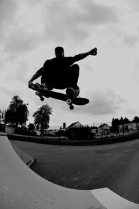 extreme_sportsの写真素材 [FYI00805070]