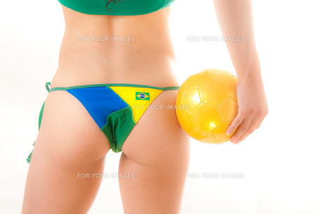 ball_sportsの素材 [FYI00805263]