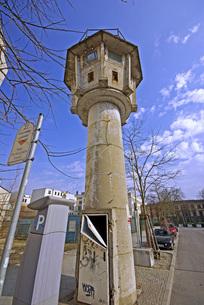 watchtower in new berlinの素材 [FYI00805695]