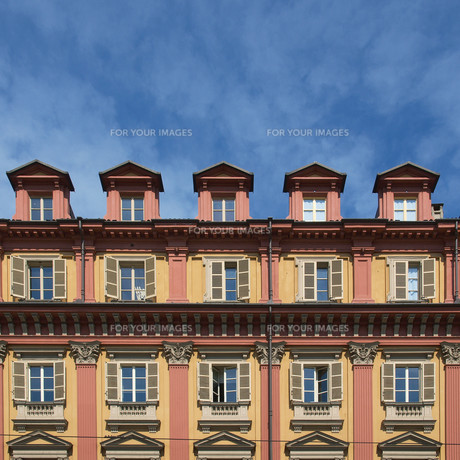 facadeの素材 [FYI00805867]
