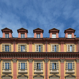 facadeの写真素材 [FYI00805867]