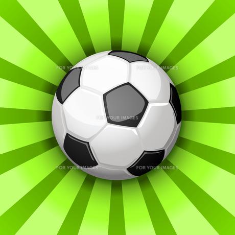 ball_sportsの写真素材 [FYI00806020]